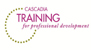 Cascadia Training for Professional Development